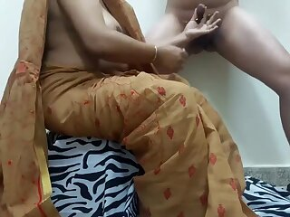 Indian Wife Shaving Cock
