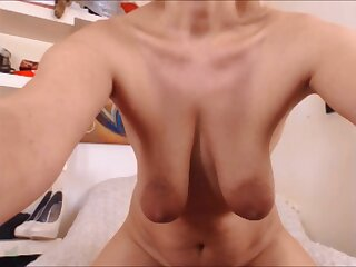 Distended & SAGGY TITS 5