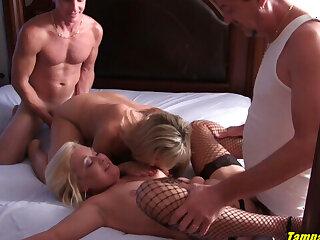 A Stripclub Stripper Makes HOT Housecalls Fidelity 2
