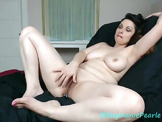 stephaniepearle amateur video in excess of 06/19/2015 from chaturbate