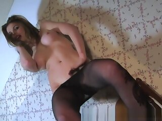 Best Homemade record with MILF, Broad in the beam Tits scenes