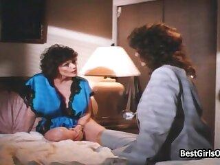 Retro Muted Milf Sex Musing Young Boyfriend
