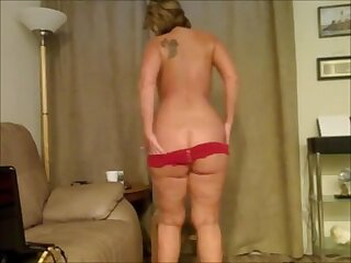 Aged lady forth amazing big ass and blue body, true granny beauty for evermore mature lover!