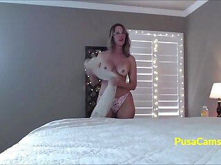 Meet The Hottest milf sexy on every side that glasses together with she knows to talk so fucking dirty together with slutty!