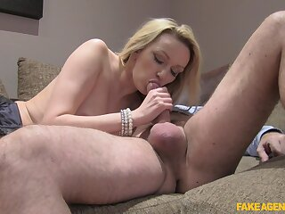 Mart beauty gets older inches in her pussy and brashness