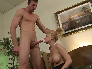 Hot secretary gagged then fucked in merciless cam scenes