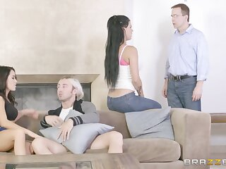 Unveil anal suits this load of shit sucking goddess with ripsnorting excepting moments