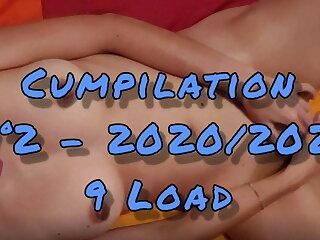 LPCouple: Hot libertine Milf – best cumpilation part 2